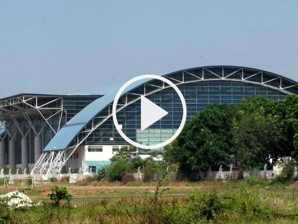 Khu thể thao Sea Games ở TP HCM chờ 34.000 tỷ đồng vốn