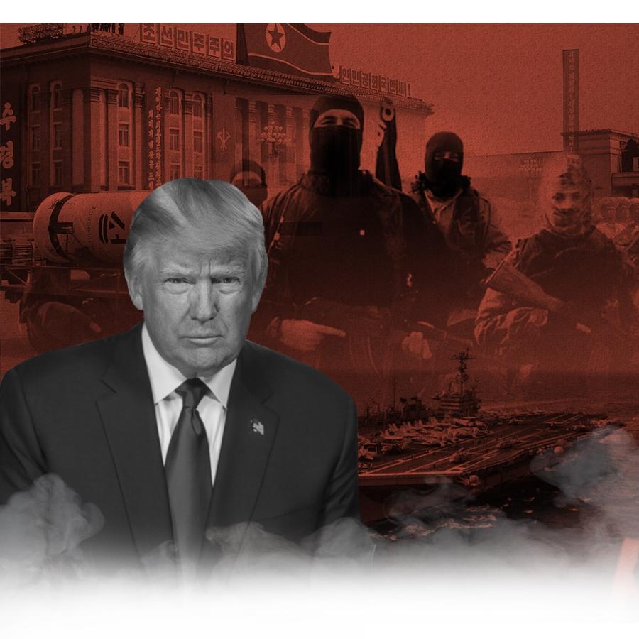 8 thang Trump va ASEAN 'do nong sau, can nang nhe' hinh anh 7