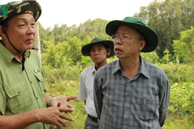 Bi thu Hau Giang: Toi xin nghi huu som co ly do ve suc khoe hinh anh 1