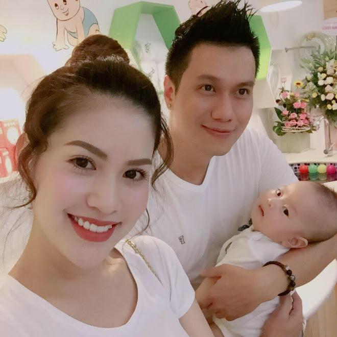 Cuộc sống hưởng thụ của Trần Hương - cô vợ hot girl đang nắm giữ trái tim Việt Anh Người phán xử - Ảnh 3.
