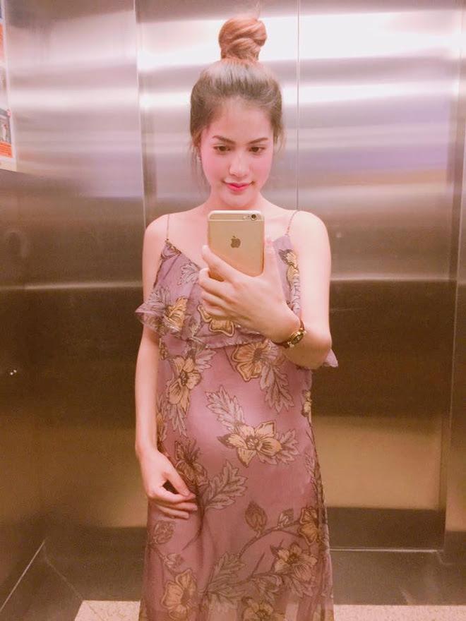 Cuộc sống hưởng thụ của Trần Hương - cô vợ hot girl đang nắm giữ trái tim Việt Anh Người phán xử - Ảnh 9.