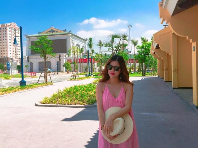 Cuộc sống hưởng thụ của Trần Hương - cô vợ hot girl đang nắm giữ trái tim Việt Anh Người phán xử - Ảnh 14.