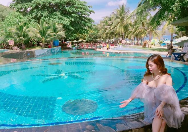 Cuộc sống hưởng thụ của Trần Hương - cô vợ hot girl đang nắm giữ trái tim Việt Anh Người phán xử - Ảnh 18.