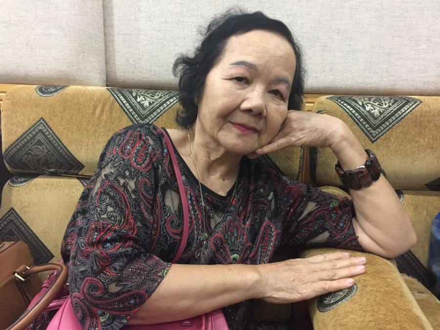 diễn viên Đức Lưu