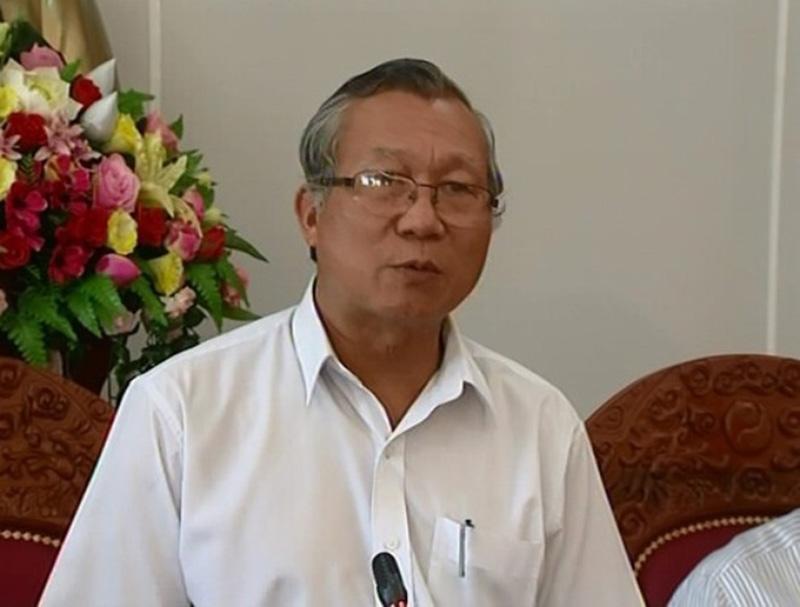 chủ tịch tỉnh,Gia Lai,kỷ luật,Phạm Thế Dũng