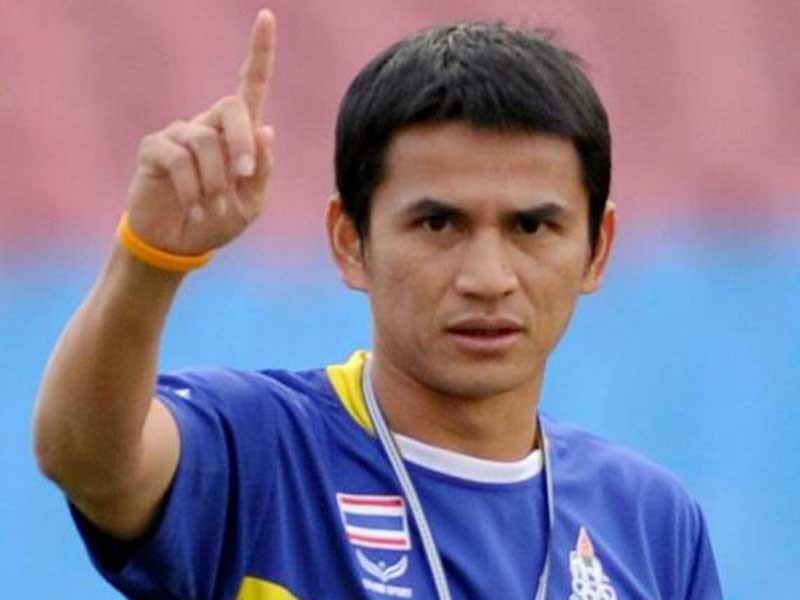 'Tôi không thể dẫn dắt đội nào chống lại đội Thái Lan' - ảnh 1