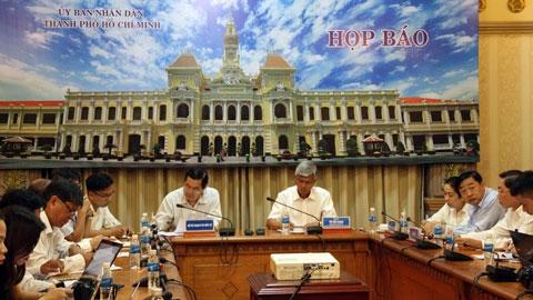 CSGT, TP.HCM, mãi lộ, Võ Văn Hoan