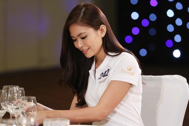 Mâu Thủy là 1 trong 10 thí sinh tiếp theo lọt vào Bán kết Hoa hậu Hoàn vũ Việt Nam - Ảnh 2.