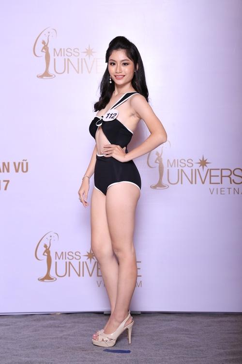 Mâu Thủy là 1 trong 10 thí sinh tiếp theo lọt vào Bán kết Hoa hậu Hoàn vũ Việt Nam - Ảnh 15.
