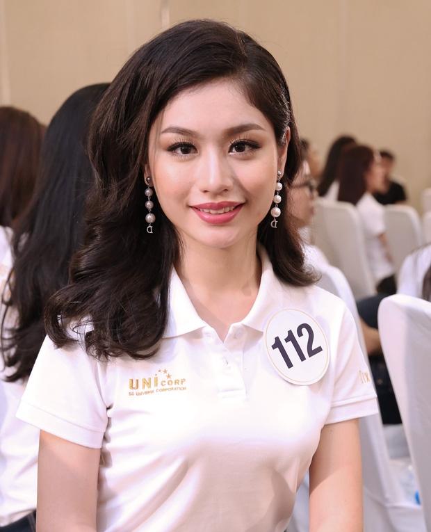 Mâu Thủy là 1 trong 10 thí sinh tiếp theo lọt vào Bán kết Hoa hậu Hoàn vũ Việt Nam - Ảnh 16.