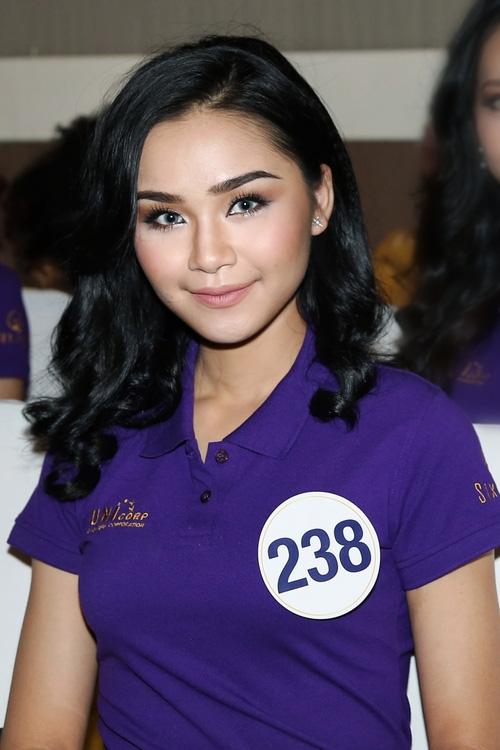 Mâu Thủy là 1 trong 10 thí sinh tiếp theo lọt vào Bán kết Hoa hậu Hoàn vũ Việt Nam - Ảnh 17.