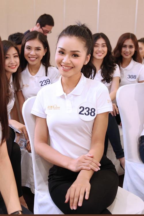 Mâu Thủy là 1 trong 10 thí sinh tiếp theo lọt vào Bán kết Hoa hậu Hoàn vũ Việt Nam - Ảnh 18.