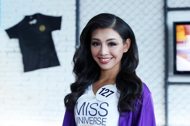 Mâu Thủy là 1 trong 10 thí sinh tiếp theo lọt vào Bán kết Hoa hậu Hoàn vũ Việt Nam - Ảnh 19.
