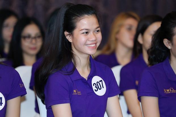 Mâu Thủy là 1 trong 10 thí sinh tiếp theo lọt vào Bán kết Hoa hậu Hoàn vũ Việt Nam - Ảnh 21.