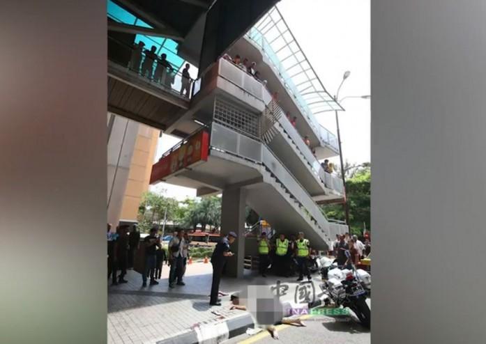 công dân Việt Nam, tử vong, Malaysia