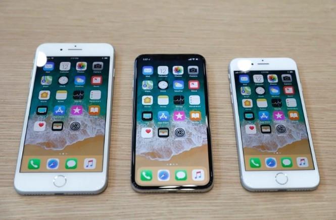 Nên nâng cấp lên iPhone 8 hay chờ iPhone X - ảnh 2