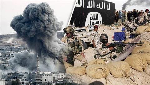 Nga chung minh My di dao cung chiem duoc dat cua IS