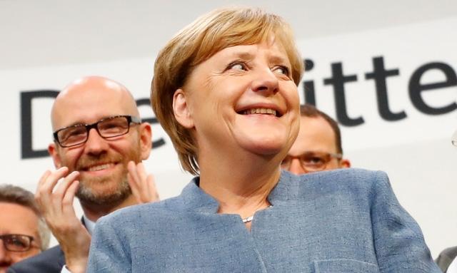 Người Đức phát hoảng vì sức mạnh của đảng cực hữu - Ảnh 3.