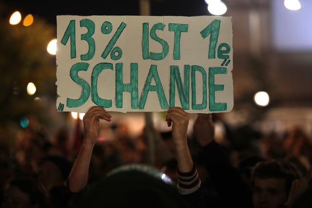 Người Đức phát hoảng vì sức mạnh của đảng cực hữu - Ảnh 5.