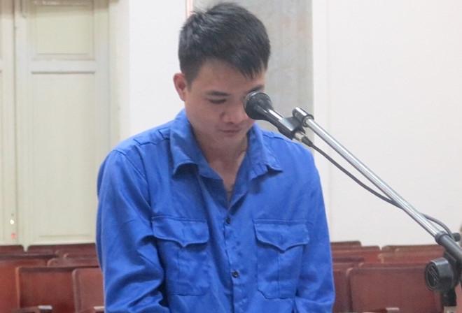 Dong bon cua tu tu tron trai Nguyen Van Tinh bat khoc tai toa hinh anh 1