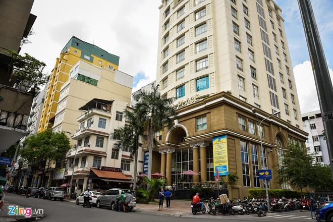 Hang phim truyen Viet Nam o TP.HCM da ngung hoat dong 6 thang qua hinh anh 2