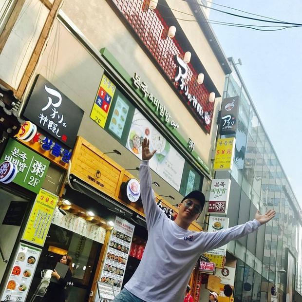 HOT: Rộ tin Seungri (Big Bang) đến Hà Nội vào ngày 26/9 để mở cửa hàng riêng - Ảnh 1.