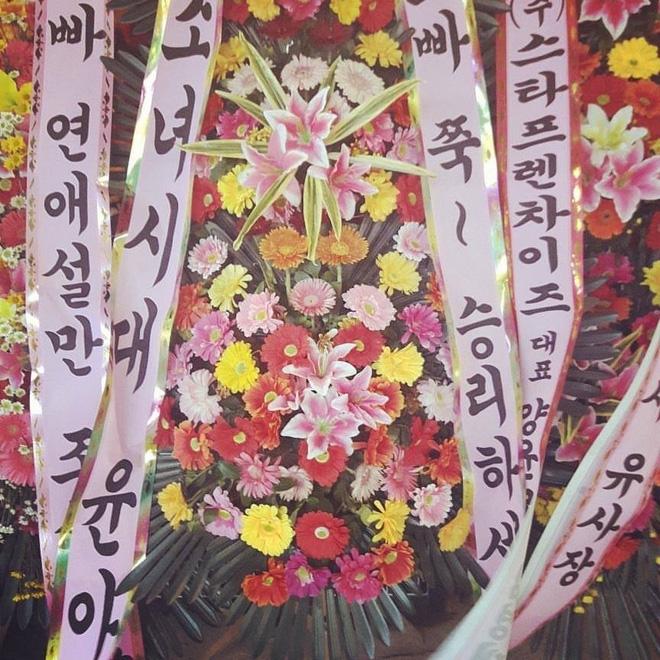 HOT: Rộ tin Seungri (Big Bang) đến Hà Nội vào ngày 26/9 để mở cửa hàng riêng - Ảnh 5.