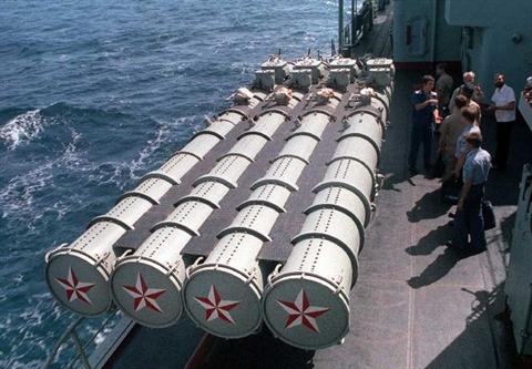 Ngu loi 533 mm cua Gepard 3.9 Viet Namla loai nao?