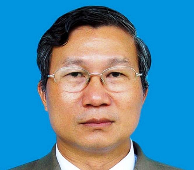 Nguyên Chủ tịch tỉnh Gia Lai tự nhận hình thức cảnh cáo - ảnh 1
