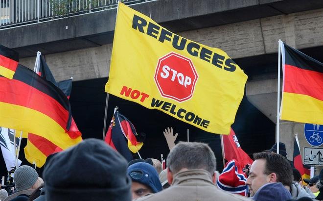 Nhân tố bất ngờ AfD làm rung chuyển chính trường Đức có thực sự đáng sợ?