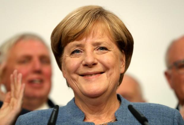 Nhân tố bất ngờ AfD làm rung chuyển chính trường Đức có thực sự đáng sợ? - Ảnh 1.