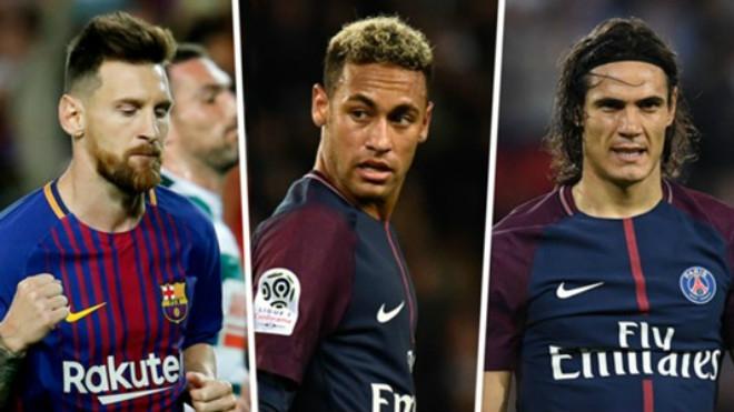 """PSG náo loạn: Cavani dùng Messi """"cà khịa"""" Neymar, 8 ngôi sao nguy cơ ra đường - 1"""