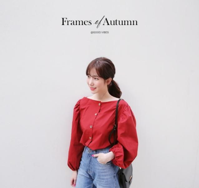 Thời trang mùa thu năm nay sẽ không trọn vẹn nếu thiếu đi những màu sắc này - Ảnh 9.