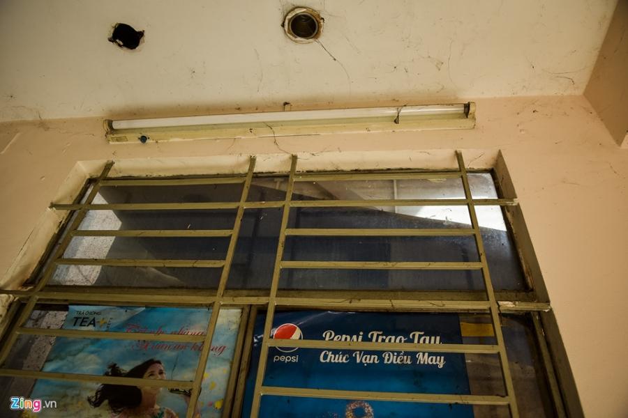 Van phong hang phim truyen tren dat vang o TP.HCM xuong cap nang ne hinh anh 4
