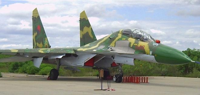 Việt Nam từ chối tiêm kích Su-30K, có quốc gia tá hỏa khi nghe tên khách hàng mới - Ảnh 1.