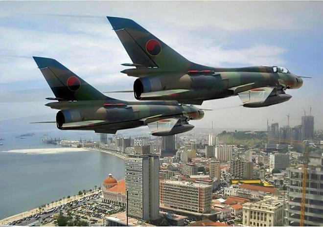 Việt Nam từ chối tiêm kích Su-30K, có quốc gia tá hỏa khi nghe tên khách hàng mới - Ảnh 2.