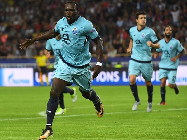 Mất Mbappe, Monaco thua đậm ở Champions League