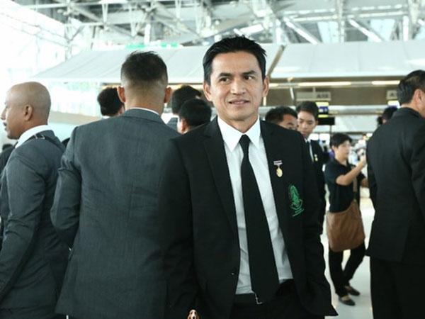 Từ chối đội tuyển Việt Nam, HLV Kiatisuk sắp sang Indonesia