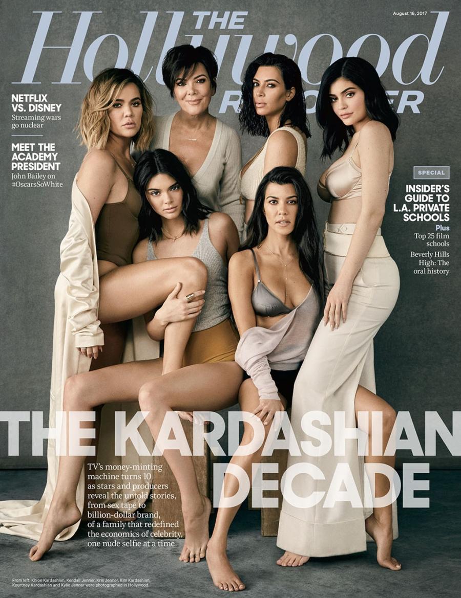 10 nam de che Kardashian: Nu quyen len ngoi hay su cuong danh doc hai? hinh anh 2