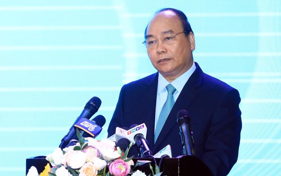 500 dai bieu du 'Hoi nghi Dien Hong' ban quyet sach cho DBSCL hinh anh 1