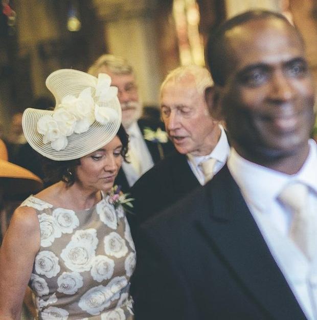 Cô dâu không ngờ ngày vui trọng đại trong đời của mình xảy ra bi kịch chỉ sau 24 tiếng - Ảnh 3.