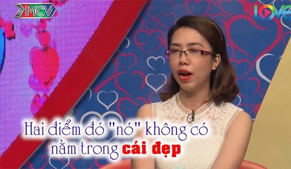 """""""gai e"""" bmhh doi hoi cao, dan mang ngan ngam khuyen chang trai yeu ban than xinh dep ngoi duoi - 8"""