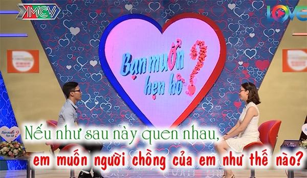 """""""gai e"""" bmhh doi hoi cao, dan mang ngan ngam khuyen chang trai yeu ban than xinh dep ngoi duoi - 9"""