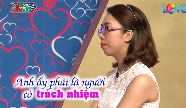 """""""gai e"""" bmhh doi hoi cao, dan mang ngan ngam khuyen chang trai yeu ban than xinh dep ngoi duoi - 10"""
