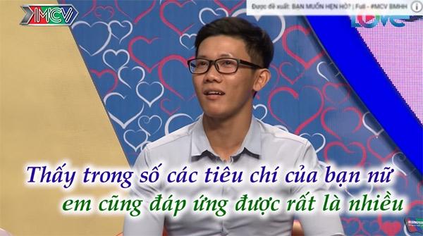 """""""gai e"""" bmhh doi hoi cao, dan mang ngan ngam khuyen chang trai yeu ban than xinh dep ngoi duoi - 11"""