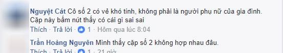 """""""gai e"""" bmhh doi hoi cao, dan mang ngan ngam khuyen chang trai yeu ban than xinh dep ngoi duoi - 13"""