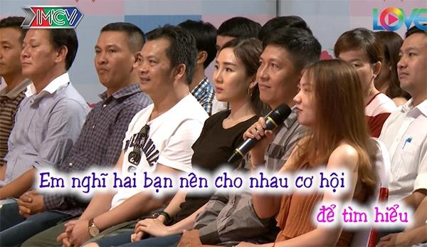 """""""gai e"""" bmhh doi hoi cao, dan mang ngan ngam khuyen chang trai yeu ban than xinh dep ngoi duoi - 16"""
