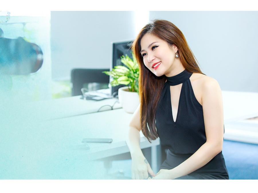 Huong Tram: 'Ba lan xin loi chi Thu Minh nhung khong duoc tha thu' hinh anh 5