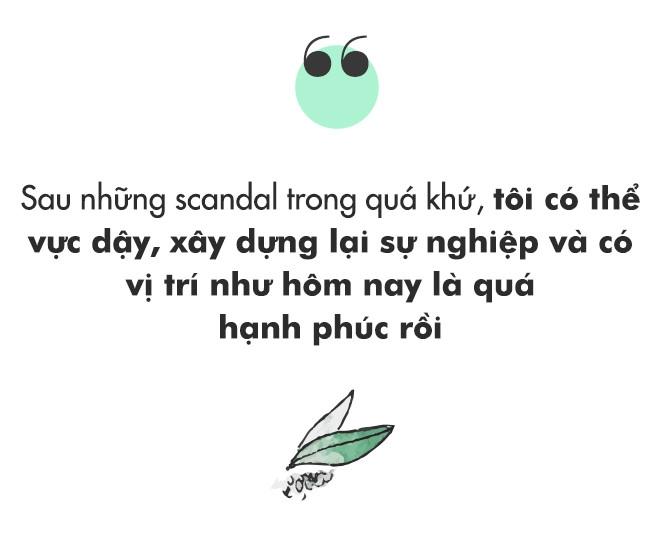 Huong Tram: 'Ba lan xin loi chi Thu Minh nhung khong duoc tha thu' hinh anh 11