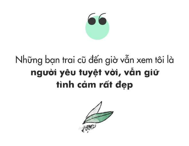 Huong Tram: 'Ba lan xin loi chi Thu Minh nhung khong duoc tha thu' hinh anh 15